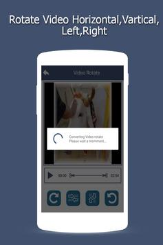 Video Rotate screenshot 2