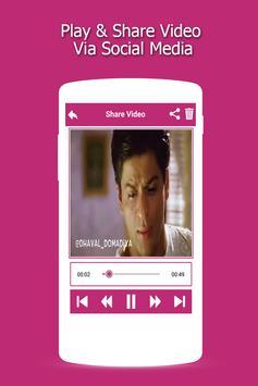 Video Mute screenshot 4