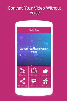 Video Mute screenshot 5