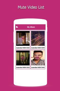 Video Mute screenshot 3