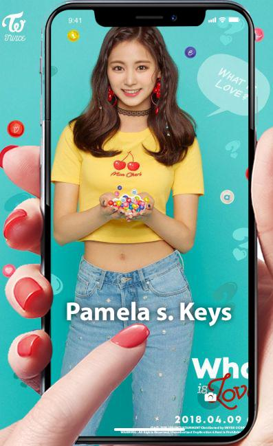 Tzuyu Twice Wallpaper Kpop Live 3d For Android Apk Download