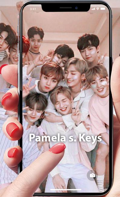 Wanna One Wallpaper Kpop Live 3d For Android Apk Download