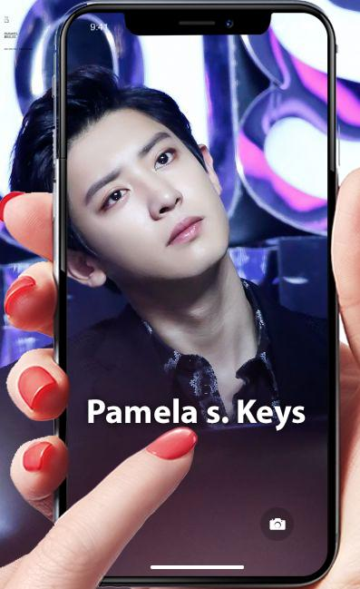 Exo Chanyeol Wallpaper Kpop Live 3d For Android Apk Download