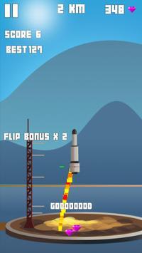 Rocket Space frontier 2017 screenshot 2