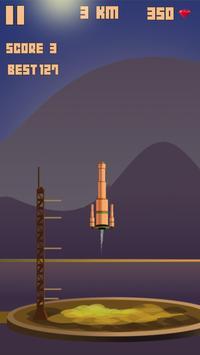 Rocket Space frontier 2017 screenshot 3
