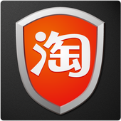 淘宝安全中心 icon