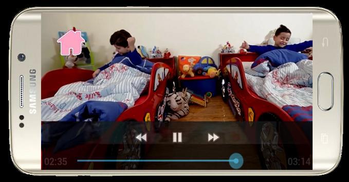 طيور بيبي فيديو بالايقاع بدون انترنت apk screenshot
