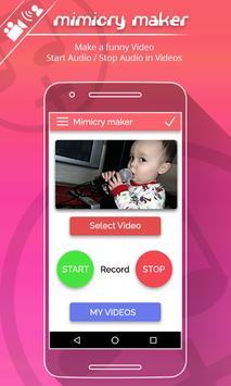 Video Music Editor apk screenshot