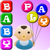 Baby Play - Games for babies icon