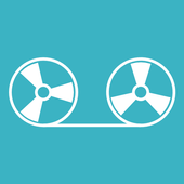 Lexis Audio Editor icon