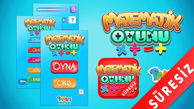 Math Games - Addition and Subtraction Game screenshot 4
