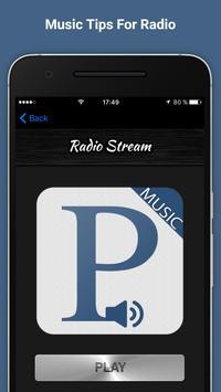Tips Free Pandora Radio Music screenshot 2