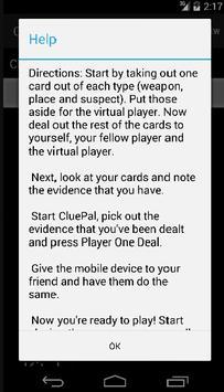 CluePal apk screenshot