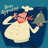 Passion Tapas & Steak icon