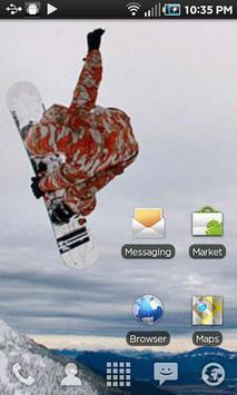 Snowboarders Delight apk screenshot
