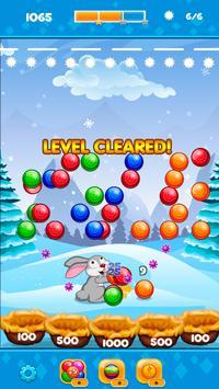 Bubble Shooter Easter Bunny screenshot 6