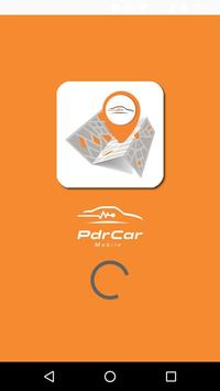 PDRCar Mobile poster