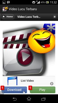 Video Lucu Terbaru Apk Download Free Entertainment App For Android