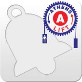 Athens Lift icon