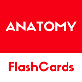 Anatomy -  free simple flashcards based reference icon
