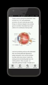 The Human Body - Free apk screenshot