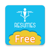 Free Resume Builder icon