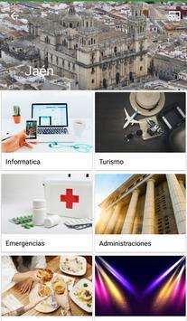 JaenTour screenshot 2
