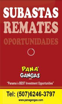 PANAGANGAS poster