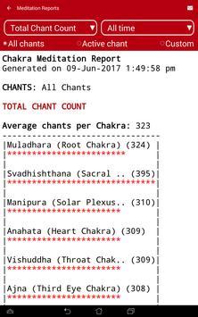 Chakra Meditation screenshot 16