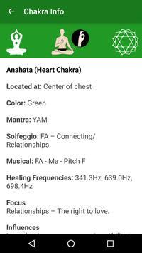 Chakra Meditation screenshot 2