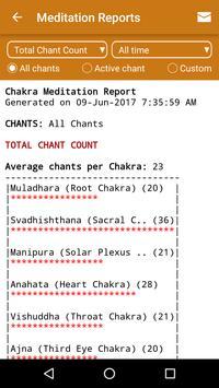 Chakra Meditation screenshot 3