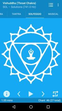 Chakra Meditation screenshot 6