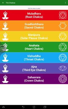 Chakra Meditation screenshot 8