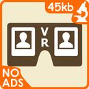iPhotoVR SBS VR Photo Viewer Cardboard / Slideshow APK