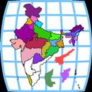 India Map Puzzle APK