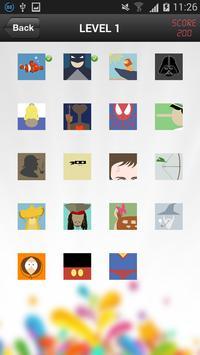 Vision's Guess apk screenshot
