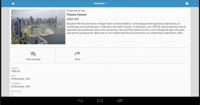 Panama Agent screenshot 6