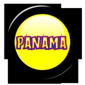 panama button icon