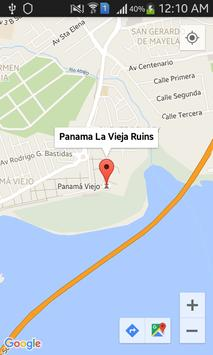 Panama Travel screenshot 7