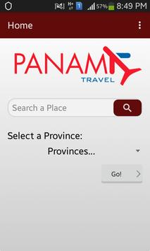 Panama Travel screenshot 8