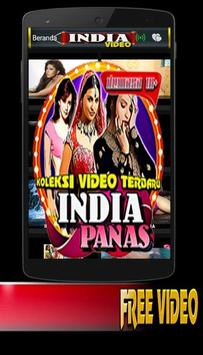 Film India Panas 18++ Terbaru apk screenshot