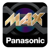 Panasonic MAX Juke icon