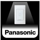 照明スイッチ icon