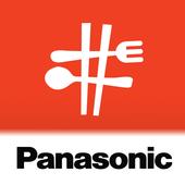 Panasonic Cooking icon