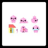 メール素材 - お気に入り04(お気に入り) icon