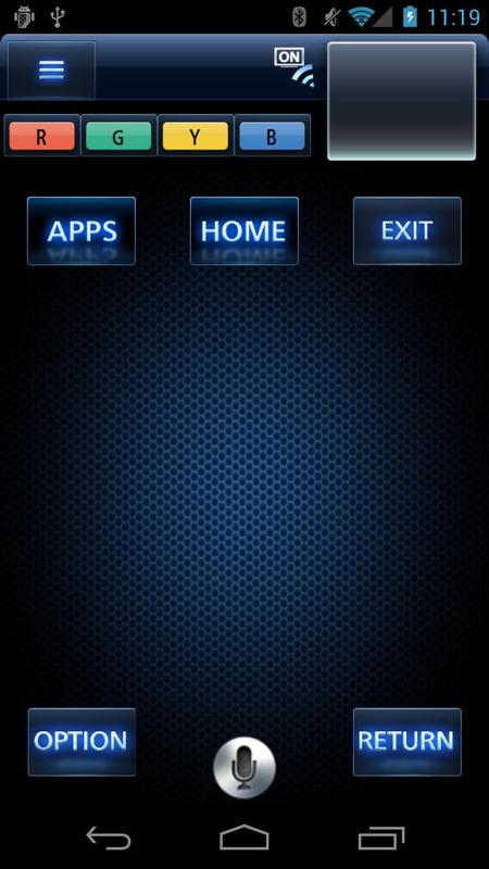 Panasonic viera remote 2 download