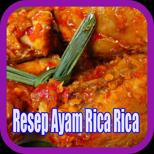 Resep Ayam Rica Rica For Android Apk Download