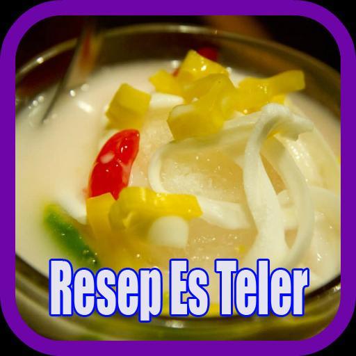Resep Es Teler For Android Apk Download