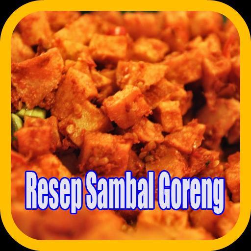 Resep Sambal Goreng poster
