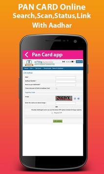 PAN Card screenshot 2